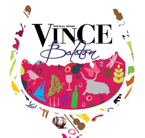 Július 2-5. VinCE Balaton.